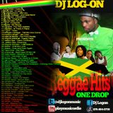 DJ LOG-ON REGGAE HITS ULTIMATE LOVERS ROCK