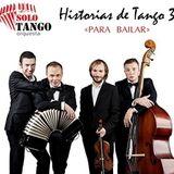 Solo Tango - LP Historias de tango 3