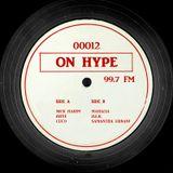 #00012 ON HYPE 20 JULIO 2017