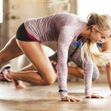 Fitness Mix #054 - 140 bpm - 63 min