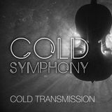 "COLD TRANSMISSION presents ""COLD SYMPHONY"" 28.11.18 (no. 50)"