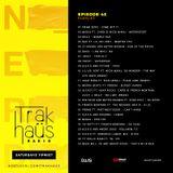 Trakhaüs Radio #45 - December 23, 2017