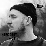TUFU-TUFU Podcast #001: Herodsky