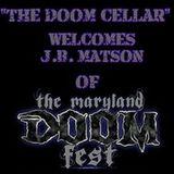 """THE DOOM CELLAR' MARYLAND DOOM FEST SPECIAL 2-17-16"
