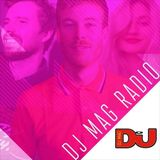 DJ MAG RADIO: Disco Special — Hosted by Frank McWeeny with Adam Saville & Charlotte Lucy Cijffers