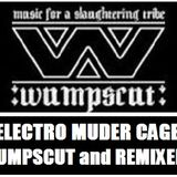 ELECTRO MURDER CAGE - WUMPSCUT and REMIXERS