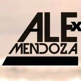 -Mix vacaciones-Alex mendoza-, pachanga