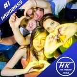 [Hard Bass] The Harder Kickz Hard Bass mix #1