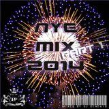 DJ GeneriS - 2014 NYE House / Progressive / EDM mix PART 1