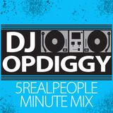 5REALPEOPLEMINUTE MIX