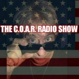 C.O.A.R. Radio Show 6/10/18