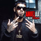 Anuel AA Mix