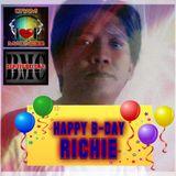 HAPPY B-DAY BRO RICHIE ( ALTERNATIVE MIX ) FT. DJ YHEL