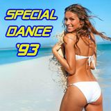 Special Dance '93 (Mixed By Matteus DJ)