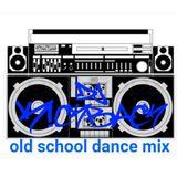 DJ Kickback Old School Dance Mix
