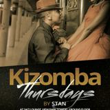 Kizomba Thursday's @ 24/7 Lounge, Nairobi.