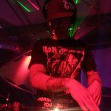 DJ Touch - LIVE @ Sundaze, Jambalaya, 12.23.2012 (Turntables, House/Techouse)