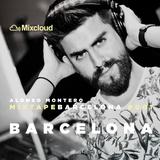 Mixtape Barcelona #001 / Dj Alonso Montero - Fiesta Barcelona