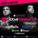 Global Weekend 042 [Weekend Special - GW2017 pre party]