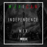 Mexican Independence Day Party Mix 2017