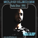 Sound Kleckse Radio Show 339 (with guest Rhalef) 20.04.2019