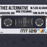 Thee Alternative 3.23.17