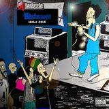 Bashment Hitlist 2015 [Full Mix]