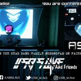 USB sLAve & Friends Live Stream Ft. Asura