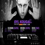Ynoji (Live PA) @ Syl Kougaï a/v German Tour - Berghain Kantine Berlin - 02.05.2014
