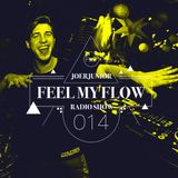 JOERJUNIOR - Feel My Flow (Radio Show) 014