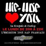 Hip Hop Loves You - Saison #6 (26/10/2015)