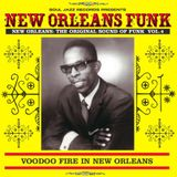 Funky Shift #43: New Orleans Funk | Voodoo Fire In New Orleans 1951-75
