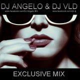 DJ ANGELO & VLD -Exclusive MIX 2016