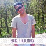 Issue #031: Radu Mirica (Ensis Black, Quanticman Records)