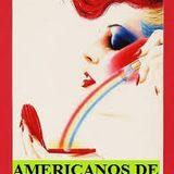 AMERICANOS DE LOS 80'S