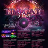 TimeGate 360