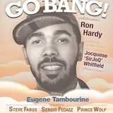 Sergio Fedasz at Go BANG! May 2016 | Ron Hardy Tribute