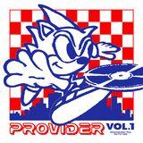 PROVIDER VOL.1 - Mix By LB3