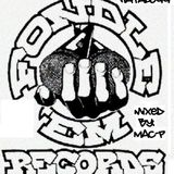 Mac-P_Presentz FONDLE'em RECORDS Katalogg