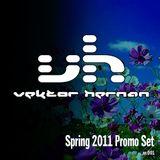 Vektor Hernan - Spring 2011 Promo Mix