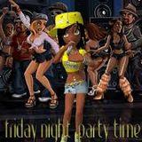 DJ Craig Twitty's Friday Night House Party (22 September 17)