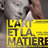 Matinale du Mardi 21 Mars 2017 : Le Musée Fabre
