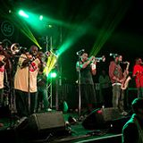 In Conversation: the Hot 8 Brass Band
