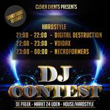 DJ Contest 10 Maart - Necroformers