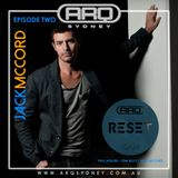 RESET - 5am with Jack McCord