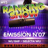 Ranking Show N°7 - WU RAP - Wu Exilus