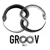 THE GROOV DUO LIVE: Vol. 3