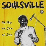 Soulsville (Live Mix): 14.01.17