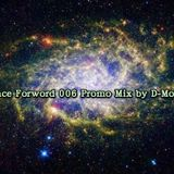 Trance Forward 006 Promo Mix by D-Mo Lin