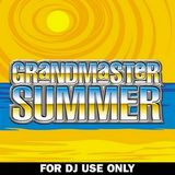 Grandmaster - Mastermix Summer Megamix (Section Grandmaster)